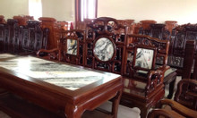 Chuyên đồ gỗ, nội thất cao cấp Cty TNHH TM & DV Toàn Phát
