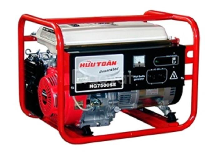 Chuyên phân phối máy phát điện máy phát điện Kama, Okasu, Honda