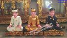 Tượng thờ gỗ, tượng phật gỗ mít lõi sơn son thếp bạc thếp vàng (ảnh 7)