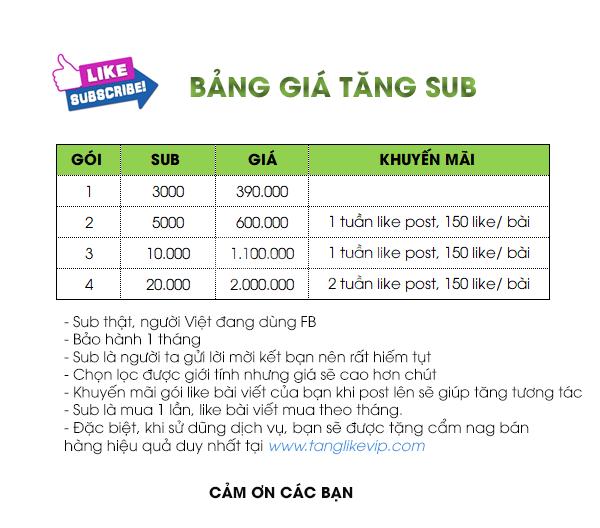 Dịch vụ quảng cáo Facebook giá rẻ uy tín Mặt Trời Việt