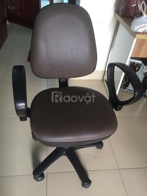 Ghế xoay văn phòng 98% mới