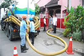 Công ty hút bể phốt tại Quận Ba Đình giá rẻ - uy tín