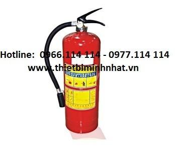 Chuyên cung cấp bình chữa cháy chất lượng, uy tín (ảnh 6)
