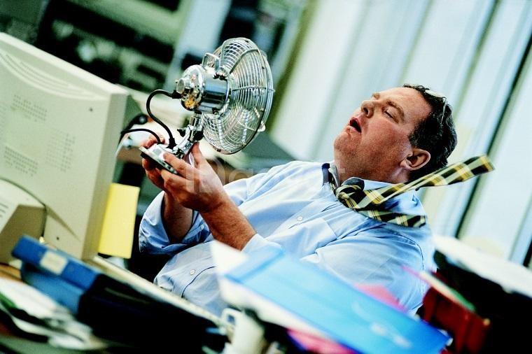 Sửa máy làm lạnh nước công nghiệp