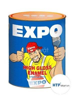 Công ty sơn dầu Expo màu 9191 giá rẻ Quận 7 Tp Hồ Chí Minh (ảnh 3)