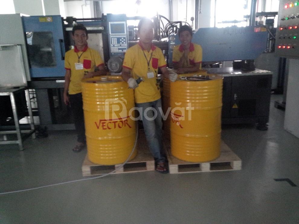 Nhà phân phối dầu thủy lực (nhớt 10) tại TPHCM (ảnh 7)