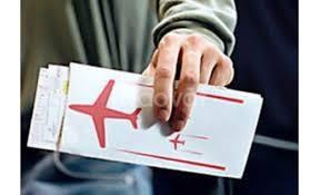 Hợp tác mở đại lý vé máy bay toàn quốc