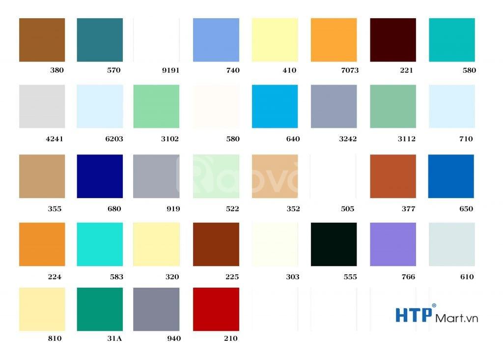 Công ty sơn dầu Expo màu 9191 giá rẻ Quận 7 Tp Hồ Chí Minh (ảnh 4)