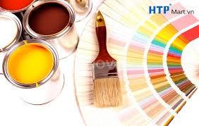 Công ty sơn dầu Expo màu 9191 giá rẻ Quận 7 Tp Hồ Chí Minh (ảnh 1)