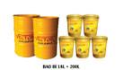 Nhà phân phối dầu thủy lực (nhớt 10) tại TPHCM (ảnh 5)