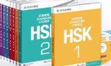Chuyên sách học tiếng Trung Quốc