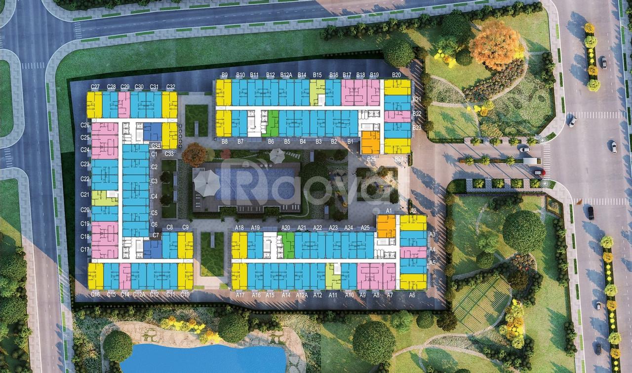 Chính thức mở bán dự án ProsPer Plaza ngay chân cầu Tham Lương (ảnh 7)