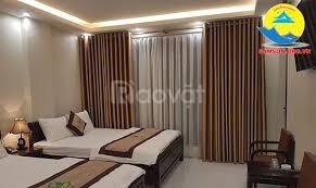 Bán nhà Nguyễn Trãi 130m2, 20x6.5. 5lầu, 30 phòng chỉ 22.8 tỷ quận 1 (ảnh 5)