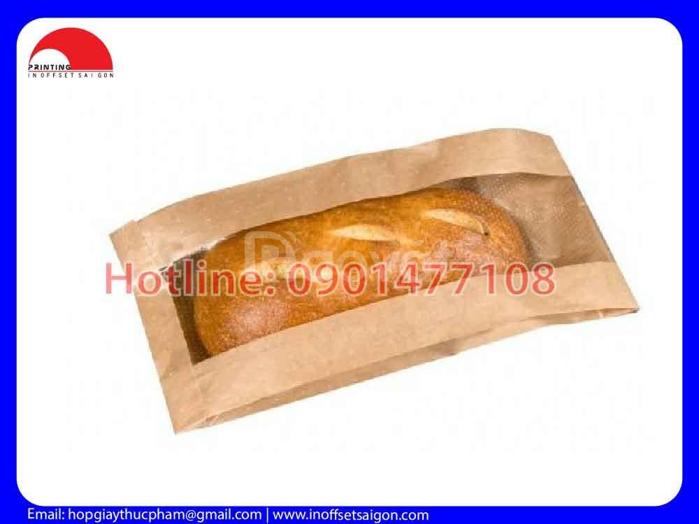 Túi bánh mì giá rẻ