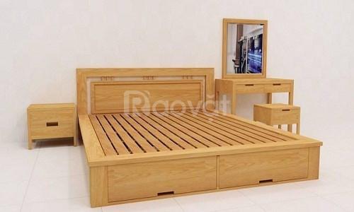 Nhận đóng đồ gỗ theo yêu cầu tại Hà Nội