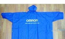 Áo mưa Omron