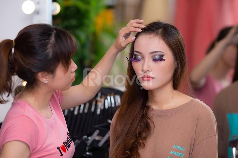Trang điểm giá rẻ Cần Thơ - make up giá rẻ Cần Thơ