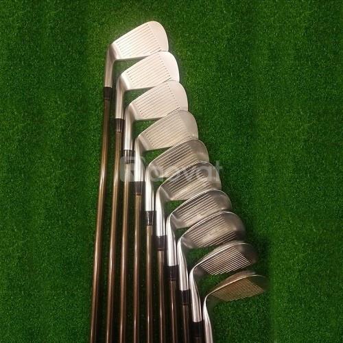Bộ gậy golf Honma Twin Marks 2 sao cũ cổ độc lạ