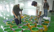 Cung cấp sơn Epoxy Rainbow cho công trình