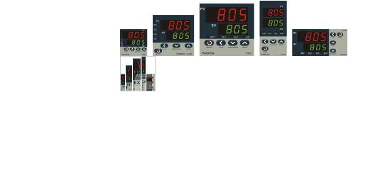 Bộ điều khiển nhiệt độ tiêu chuẩn