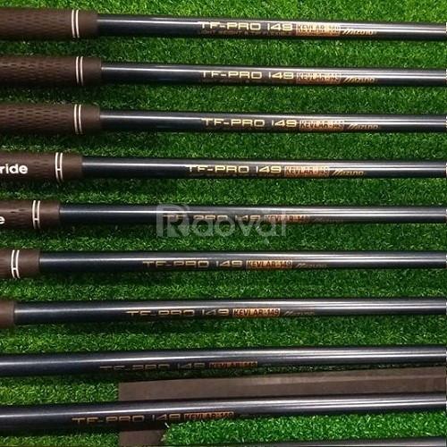 Bộ gậy golf Iron Mizuno pro cũ quá chất