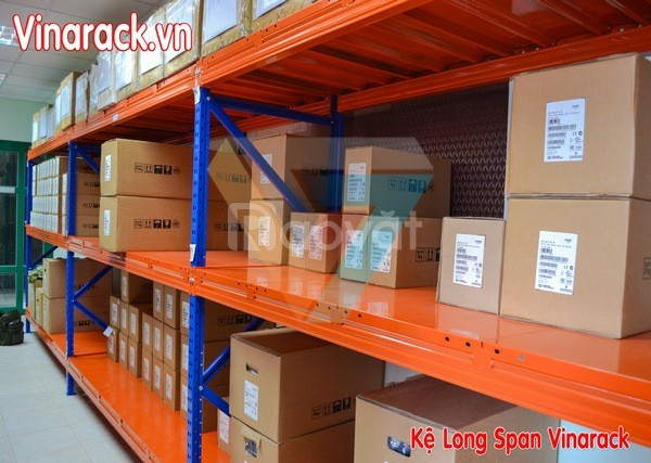 Kệ lưu trữ máy móc, thiết bị y tế (ảnh 1)