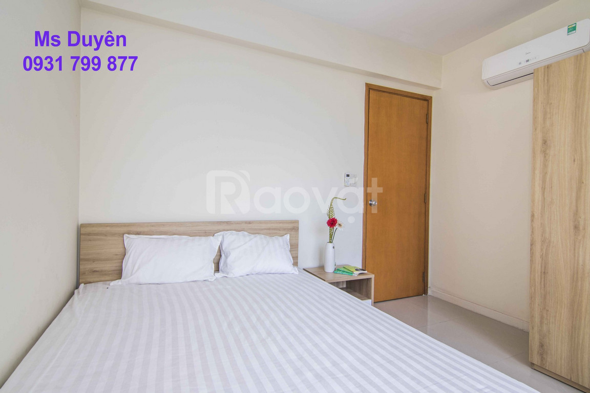 Cần bán căn hộ 114m2, full nội thất tại Canary Bình Dương (ảnh 4)
