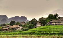 Tour du lịch Hà Nội - Mai Châu trọn gói 2N1D giá 850k