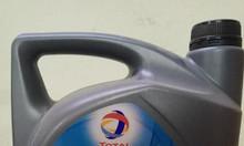 Dầu động cơ Total Rubia TIR 6400 15W-40 can 5L
