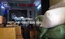 Nhận chuyển hàng đi Malaysia giá rẻ, chuyển nệm kymdan đi Mỹ