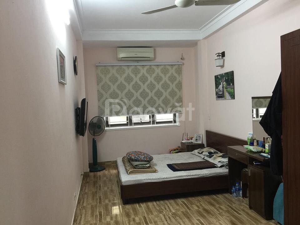 Bán nhà Ngõ 181 phố Nguyễn Lương Bằng, 4 tầng, full nội thất  (ảnh 4)