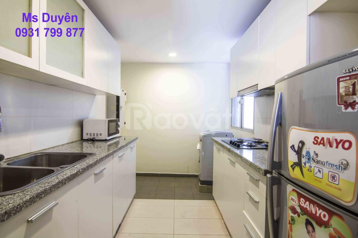 Cần bán căn hộ 114m2, full nội thất tại Canary Bình Dương (ảnh 5)