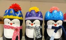 Lớp học handmade đặc biệt cho trẻ