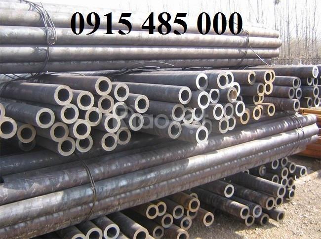 Ống thép tròn 60, DN50x1.8, phi 76x8, ống 114x5.5, đen 60x2, 60x5