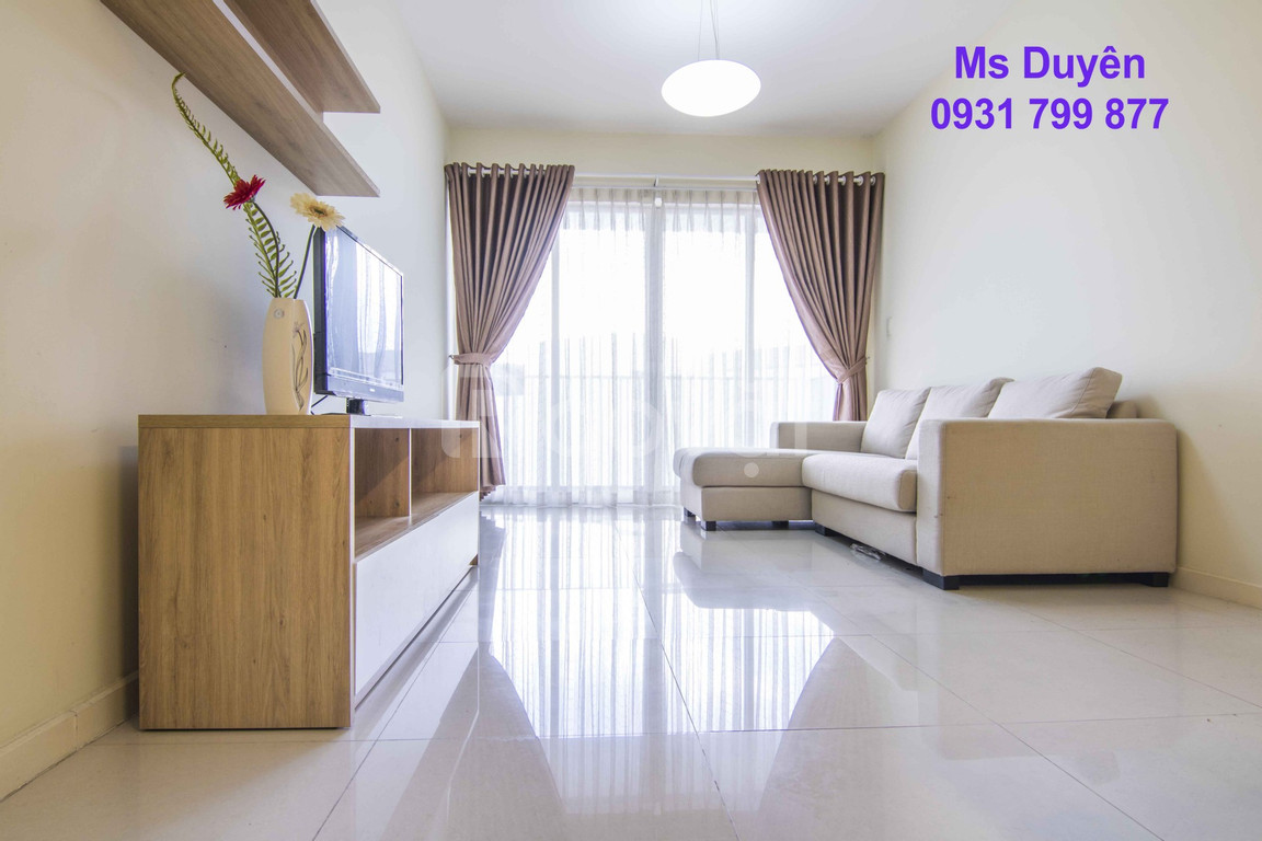 Cần bán căn hộ 114m2, full nội thất tại Canary Bình Dương (ảnh 1)