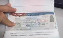 Visa Trung Quốc, Hàn Quốc, Nhật Bản,...