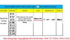 Đại lý ống hút bụi lõi thép chất lượng cao (ảnh 2)