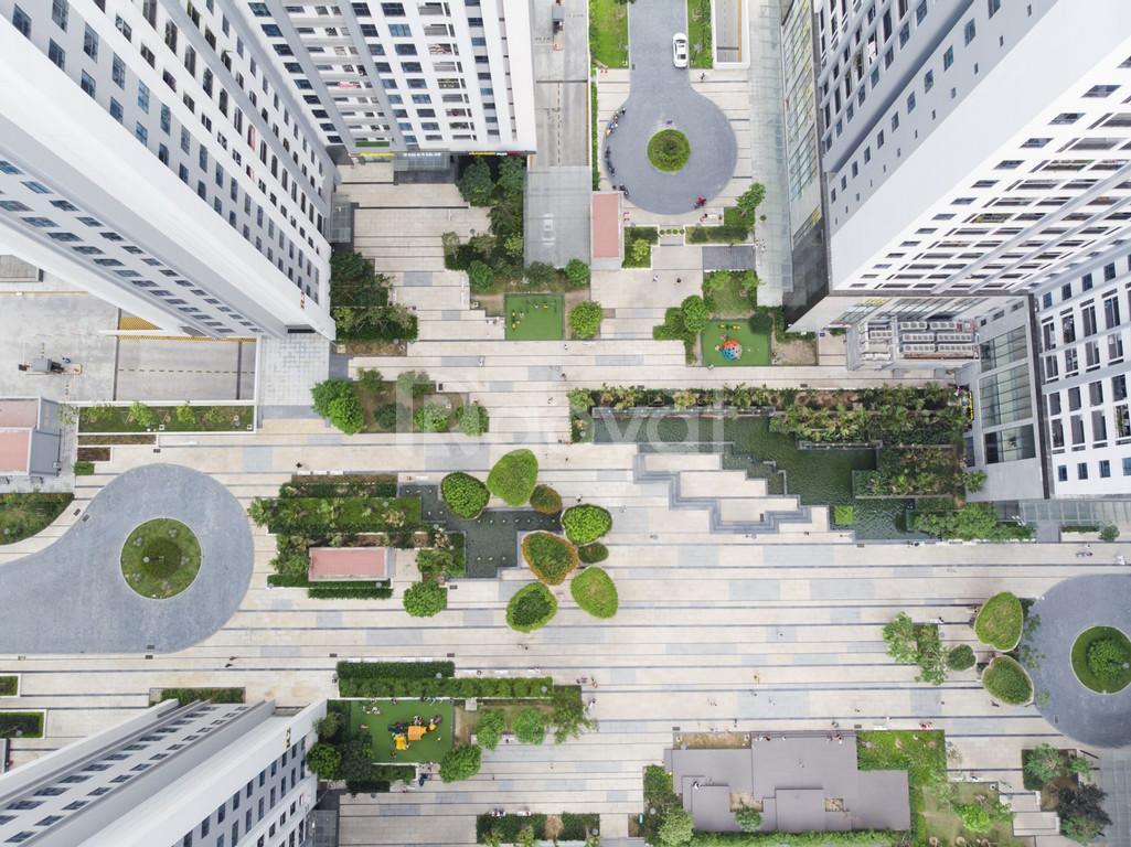 Tặng 200tr, đóng 30% nhận nhà ngay, LS 0% 18 tháng tại Goldmark City (ảnh 7)