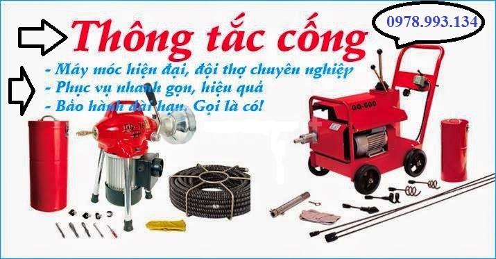 Thông tắc - hút bể phốt giá rẻ - uy tín tại Quận Long Biên (ảnh 3)