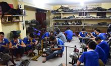 Khóa học sửa chữa xe máy tại Hà Nội, ra trường cam kết giới thiệu việc