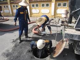 Thông tắc - hút bể phốt giá rẻ - uy tín tại Quận Long Biên (ảnh 1)