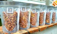 Đậu phộng rang tỏi ớt quận 5 - đặc sản miền tây
