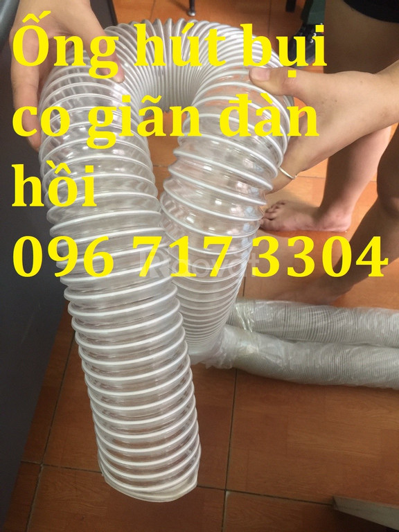 Đại lý ống hút bụi lõi thép chất lượng cao (ảnh 8)