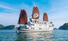 Tour du lịch 2N1Đ, Hà Nội – Du Thuyền 3* Hạ Long
