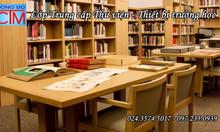 Trường đào tạo trung cấp thư viện thiết chính quy
