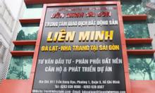 Bất động sản Liên Minh Sài Gòn thông báo tuyển dụng