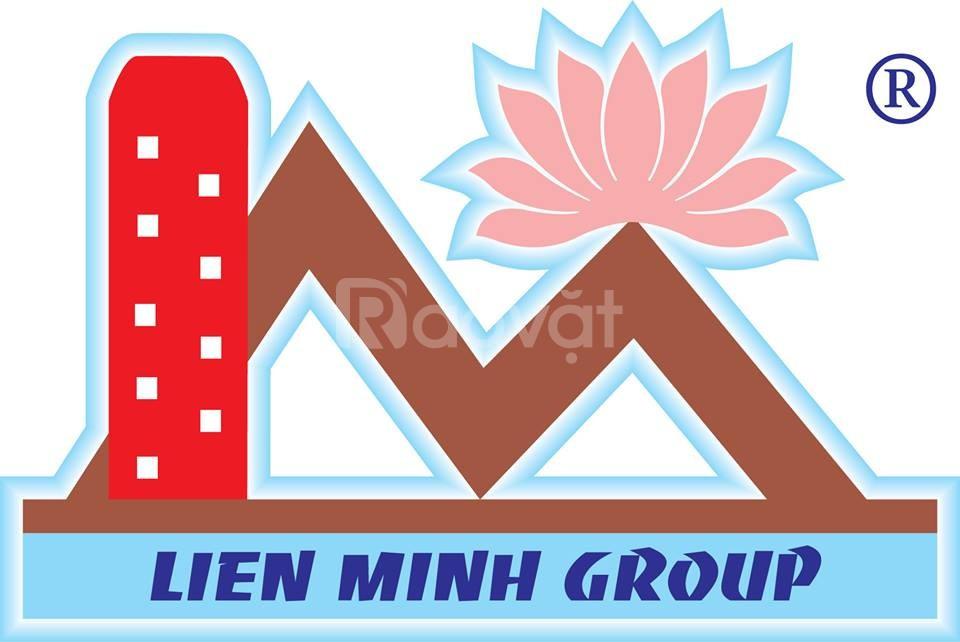 Bất động sản Liên Minh Hà Nội thông báo tuyển dụng