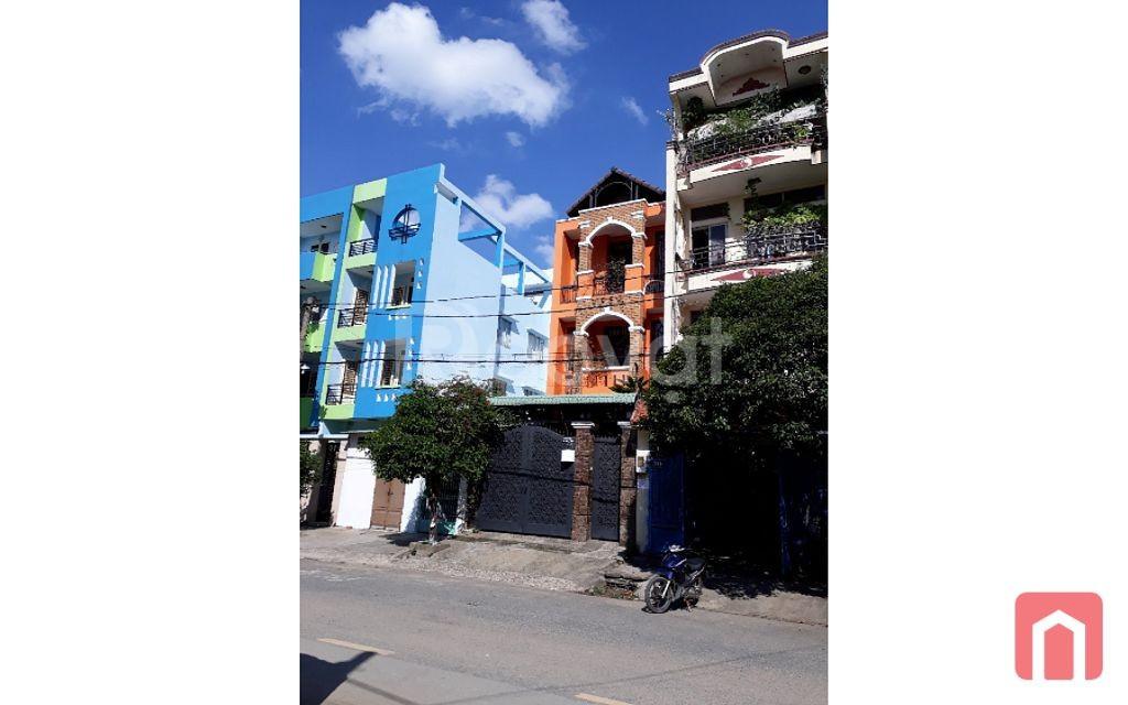 Bán nhà riêng quận Gò Vấp (ảnh 1)