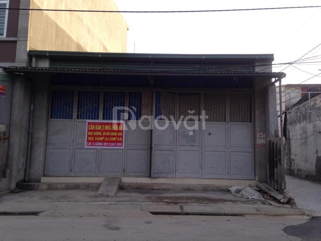 Bán mặt nhà đường Đồng Hoà, Kiến An (ảnh 4)