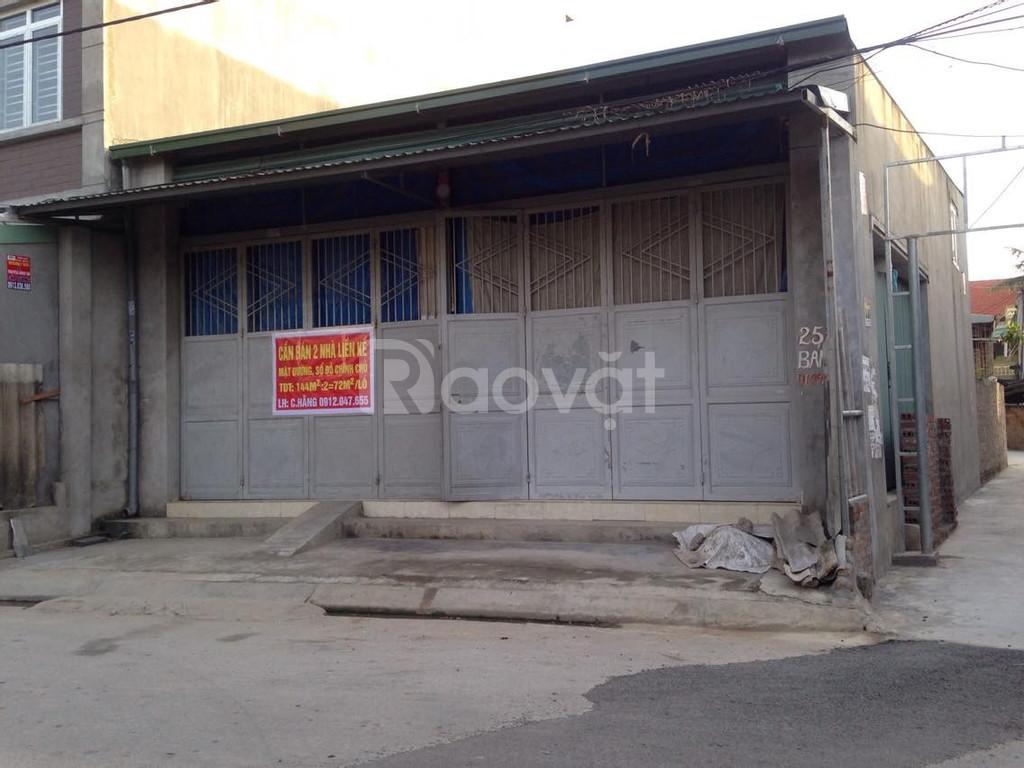 Bán mặt nhà đường Đồng Hoà, Kiến An (ảnh 1)